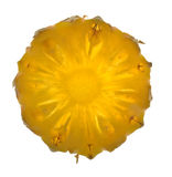 ломтики ананаса Стоковое Изображение RF