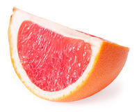 Ломтики грейпфрута Стоковое Изображение RF