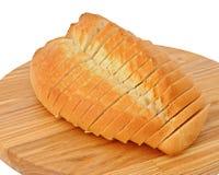 ломтики хлеба стоковые изображения rf