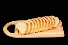 ломтики 12 хлеба Стоковые Фотографии RF