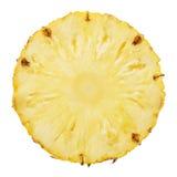 Ломтик ананаса Стоковое Изображение RF