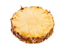Ломтик ананаса Стоковые Фото