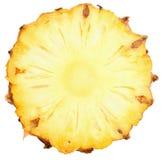 Ломтик ананаса Стоковые Изображения RF