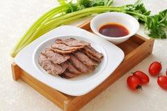 Ломтик говядины стоковые фотографии rf