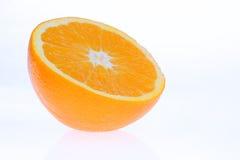 ломтик померанца плодоовощ Стоковая Фотография RF