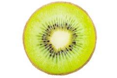 Ломтик плодоовощ кивиа Стоковые Фото