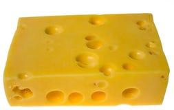 ломтик сыра Стоковые Изображения RF