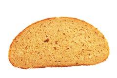 Ломтик хлеба. Стоковое фото RF