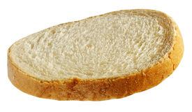 Ломтик хлеба. Стоковая Фотография