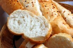 ломтик хлеба Стоковая Фотография RF