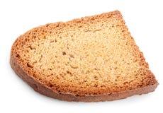 Ломтик хлеба Стоковое Изображение RF