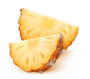 Ломти ананаса Стоковое фото RF