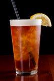 Лонг-Айленд заморозило чай Стоковая Фотография
