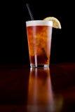 Лонг-Айленд заморозило чай Стоковые Фото