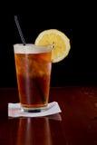 Лонг-Айленд заморозило чай Стоковые Фотографии RF