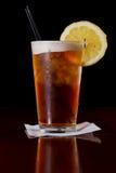 Лонг-Айленд заморозило чай Стоковое Изображение