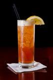 Лонг-Айленд заморозило чай Стоковые Изображения RF