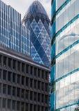 Лондон - столица Великобритании стоковая фотография