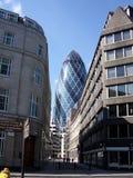 Лондон 235 Стоковая Фотография