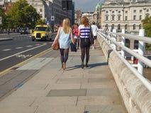 Лондон, Англия, Великобритания Стоковые Фотографии RF