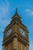 Лондон-большое Бен Стоковое фото RF
