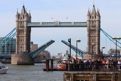 Лондон, Великобритания. 1-ое сентября 2013. Клипер вокруг мира Yac Стоковая Фотография RF