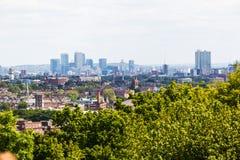 Лондон Стоковое Изображение