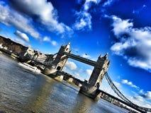Лондон Стоковая Фотография RF