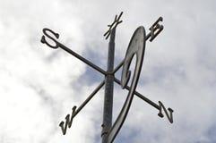 Лопасть ветра Стоковое Изображение