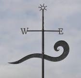 Лопасть ветра Стоковые Фотографии RF