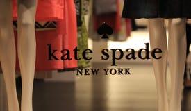 Лопата Нью-Йорк Kate Стоковое Изображение RF