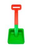 лопата детей s Стоковая Фотография RF