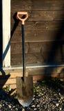 лопаткоулавливатель Стоковое фото RF
