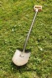 Лопаткоулавливатель сада Стоковые Фото