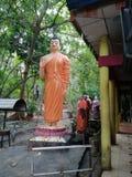 Лорд Будда стоковое фото rf