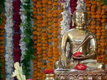 лорд Будды Стоковые Фото