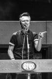 Лоренс Gowan STYX выполняя на концерте Калифорнии Стоковые Фотографии RF
