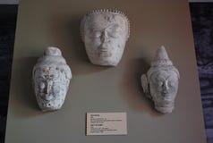 Лорд Будда Голова Стоковая Фотография RF