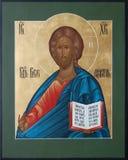 Лорд Иисус Христос Всевышний Стоковые Фото