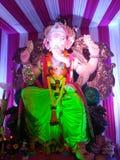 Лорд Ganesha Стоковое Фото