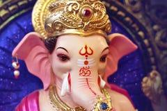 Лорд Ganesha стоковые изображения