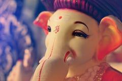 Лорд Ganesha стоковое фото rf