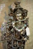 лорд krishna Стоковое Изображение
