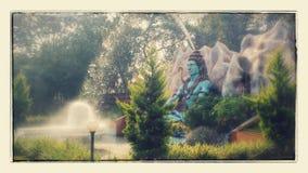 Лорд Shiva Стоковые Фотографии RF