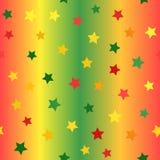 лоснистая звезда картины 1866 основали вектор вала постепеновского изображения Чюарлес Даршин безшовный бесплатная иллюстрация