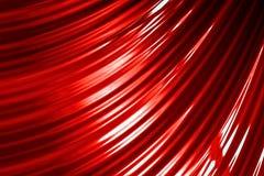 Лоснистая striped предпосылка - цифров произведенное изображение бесплатная иллюстрация
