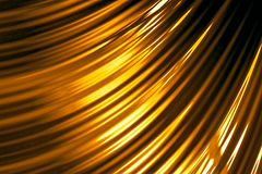 Лоснистая striped предпосылка - цифров произведенное изображение Стоковое фото RF