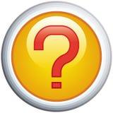 лоснистый вектор вопросе о метки иконы иллюстрация штока