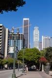 Лос-Анджелес, Калифорния Стоковые Изображения