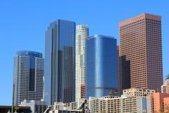 Лос-Анджелес Калифорния Стоковое Изображение